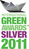 International Green Awards 2011