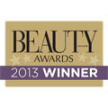 Beauty Awards 2013 Winner