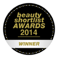 Beauty Shortlist Awards 2014