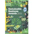 Guardian Sustainable Business Awards 2015 - Winner