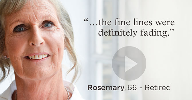 Link: Watch the video of Rosemary talking about Frankincense Lift Cream