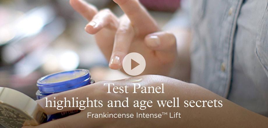 Frankincense Intense™ Lift Cream