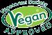 Vegetarian Society Vegan approved – our vegan products are approved by the Vegetarian Society.