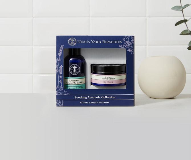 Bath & body gifts