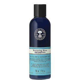 Nurturing Rose Shampoo 200ml