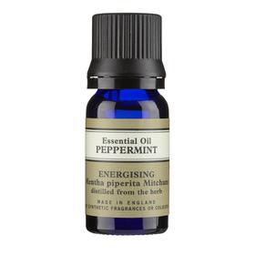 Peppermint (English) Essential Oil 10ml