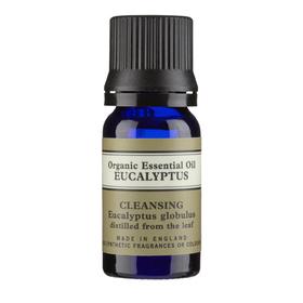 Eucalyptus Globulus Organic Essential Oil 10ml