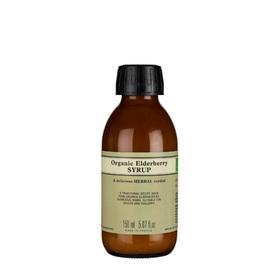 Organic Elderberry Syrup 150ml