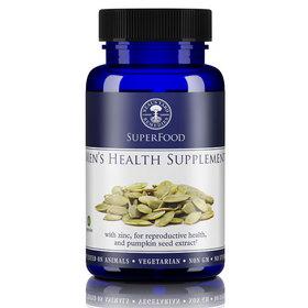 Mens Health Supplement (60 Capsules)