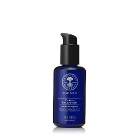 For Men Purifying Face Wash 100ml