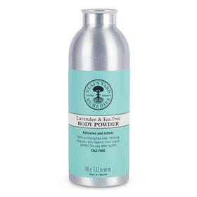 Lavender & Tea Tree Body Powder 100g