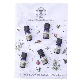 Little Book Of Essential Oils 2018