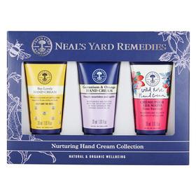 Nurturing Hand Cream Collection