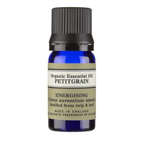 Petitgrain Organic Essential Oil 10ml With Leaflet