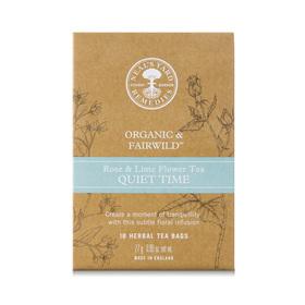 Quiet Time Herbal Tea  X 18 Bags