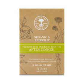 After Dinner Herbal Tea x18 Bags