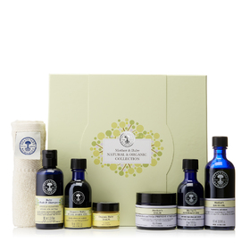 Mother And Baby Organic Collection