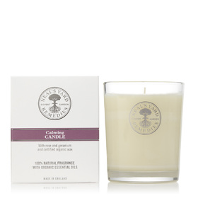 Calming Aromatherapy Candle 190g
