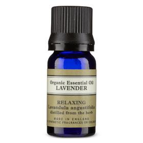 Lavender Organic Essential Oil 10ml