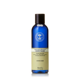 Defend And Protect  Body Wash 200ml