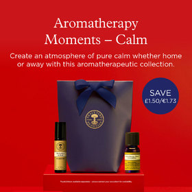 Aromatherapy Moments - Calm