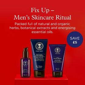 Fix Up - Men's Skincare Ritual